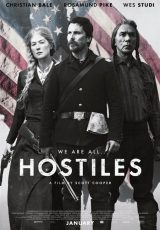 Hostiles online (2017) Español latino descargar pelicula completa