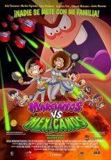 Marcianos vs mexicanos online (2018) Español latino descargar pelicula completa