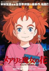 Mary and the Witch's Flower online (2017) Español latino descargar pelicula completa