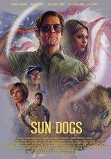 Sun Dogs online (2017) Español latino descargar pelicula completa