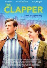 The Clapper online (2018) Español latino descargar pelicula completa