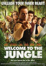 Bienvenido a la jungla online (2013) Español latino descargar pelicula completa
