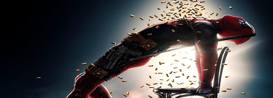 Deadpool 2 online (2018)
