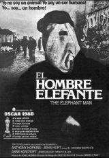 El hombre elefante online (1980) Español latino descargar pelicula completa