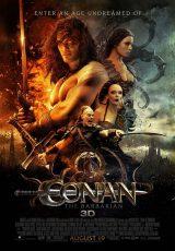 Conan, el bárbaro online (2011) Español latino descargar pelicula completa
