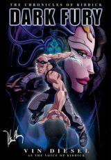 Las Crónicas de Riddick Dark Fury online (2004) Español latino descargar pelicula completa