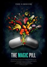 The Magic Pill online (2018) Español latino descargar pelicula completa