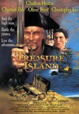 La isla del tesoro online (1990) Español latino descargar pelicula completa