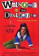 Bienvenidos a la casa de muñecas online (1995) Español latino descargar pelicula completa