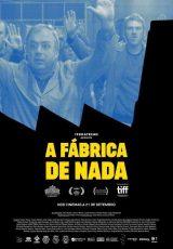 A fábrica de nada online (2017) Español latino descargar pelicula completa