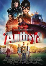 Antboy 3 online (2016) Español latino descargar pelicula completa