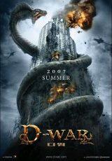 Dragon Wars D-War online (2007) Español latino descargar pelicula completa