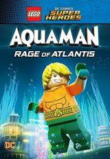 LEGO DC Super Heroes Aquaman online (2018) Español latino descargar pelicula completa