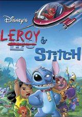 Leroy y Stitch online (2006) Español latino descargar pelicula completa
