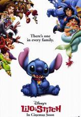 Lilo y Stitch online (2002) Español latino descargar pelicula completa