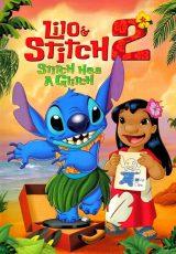 Lilo y Stitch 2 online (2005) Español latino descargar pelicula completa