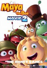 La abeja Maya: Los juegos de la miel online (2017) Español latino descargar pelicula completa