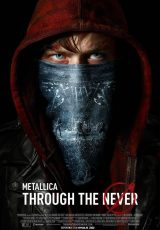 Metallica Through the Never online (2013) Español latino descargar pelicula completa