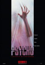 Psicosis online (1998) Español latino descargar pelicula completa