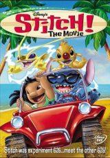 Stitch! online (2003) Español latino descargar pelicula completa