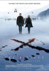 X-Files Creer es la clave online (2008) Español latino descargar pelicula completa