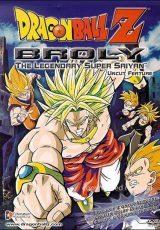 Dragon ball Z El Poder Invencible online (1993) Español latino descargar pelicula completa
