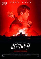 Us and Them online (2017) Español latino descargar pelicula completa
