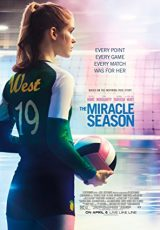 The Miracle Season online (2018) Español latino descargar pelicula completa