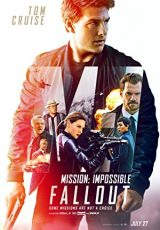 Misión imposible 6 Repercusión online (2018) Español latino descargar pelicula completa