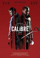 Calibre online (2018) Español latino descargar pelicula completa