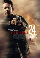 24 horas para vivir online (2017) Español latino descargar pelicula completa