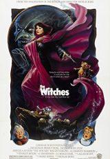 Las brujas online (1990) Español latino descargar pelicula completa