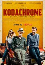 Kodachrome online (2017) Español latino descargar pelicula completa
