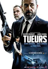 Tueurs online (2017) Español latino descargar pelicula completa