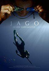 Jago: A Life Underwater online (2015) Español latino descargar pelicula completa