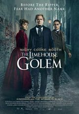 The Limehouse Golem online (2016) Español latino descargar pelicula completa