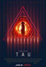 Tau online (2018) Español latino descargar pelicula completa