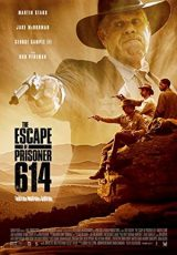 The Escape of Prisoner 614 online (2018) Español latino descargar pelicula completa