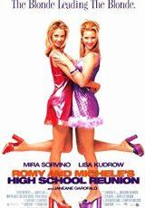 Romy y Michelle online (1997) Español latino descargar pelicula completa