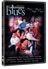 Lackawanna Blues online (2005) Español latino descargar pelicula completa