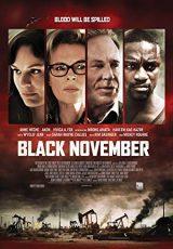 Black November online (2012) Español latino descargar pelicula completa