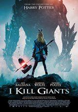 I Kill Giants online (2017) Español latino descargar pelicula completa