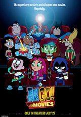 Teen Titans Go! online (2018) Español latino descargar pelicula completa