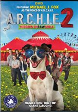 A.R.C.H.I.E. 2 online (2018) Español latino descargar pelicula completa