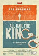 All Hail the King online (2014) Español latino descargar pelicula completa