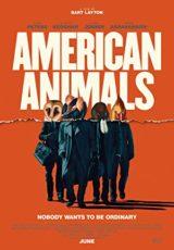 American Animals online (2018) Español latino descargar pelicula completa