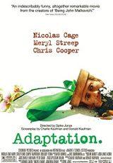 Adaptation. online (2002) Español latino descargar pelicula completa