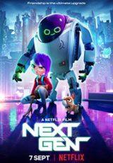 Robot 7723 online (2018) Español latino descargar pelicula completa