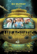 La vida acuática con Steve Zissou online (2004) Español latino descargar pelicula completa