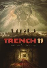 Trench 11 online (2017) Español latino descargar pelicula completa